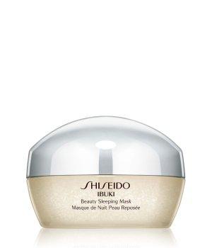 Shiseido Ibuki Beauty Sleeping Mask Gesichtsmaske für Damen