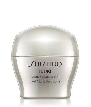 Shiseido Ibuki Multi Solution Gesichtsgel für Damen