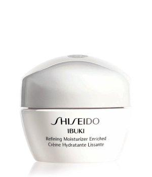 Shiseido Ibuki Refining Moisturizer Enriched Gesichtscreme für Damen