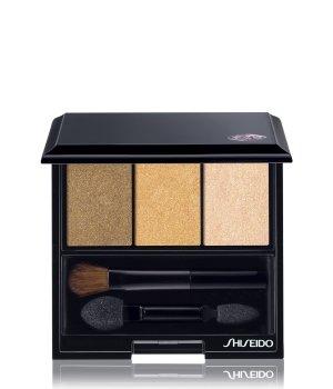 Shiseido Luminizing Satin Eye Color Trio Lidschatten Palette für Damen