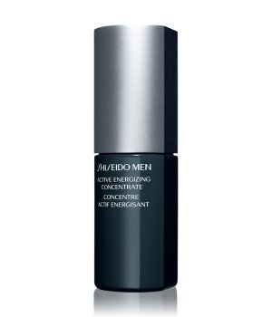 Shiseido Men Active Energizing Concentrate Gesichtsserum für Herren