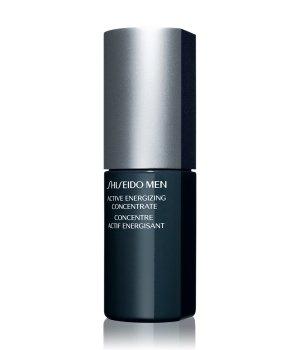 Shiseido Men Active Energizing Concentrate Gesichtsserum für Herren