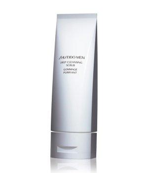 Shiseido Men Deep Cleansing Scrub Gesichtspeeling für Herren