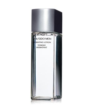Shiseido Men Hydrating Lotion Gesichtslotion für Herren