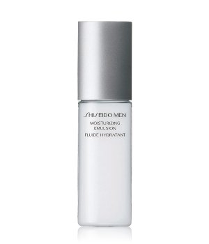 Shiseido Men Moisturizing Emulsion Gesichtsbalsam 100 ml
