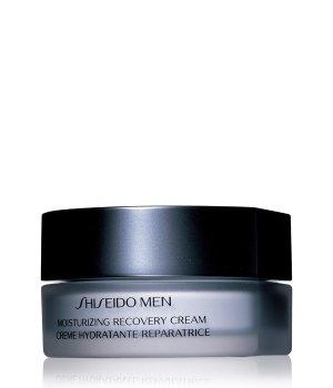 Shiseido Men Moisturizing Recovery Cream Gesichtscreme für Herren