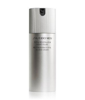 Shiseido Men Total Revitalizer Light Fluid Gesichtslotion für Herren