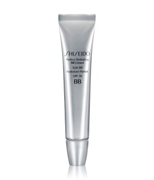 Shiseido Perfect Hydrating  BB Cream für Damen
