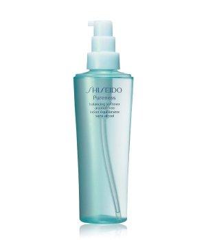 Shiseido Pureness Balancing Softener Gesichtslotion 150 ml