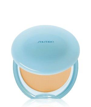 Shiseido Pureness Matifying Compact Oil-Free Kompaktpuder für Damen