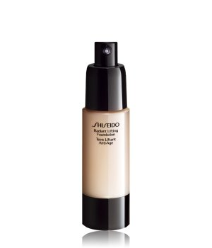 Shiseido Radiant Lifting  Flüssige Foundation für Damen