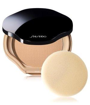 Shiseido Sheer and Perfect Compact Kompaktpuder für Damen
