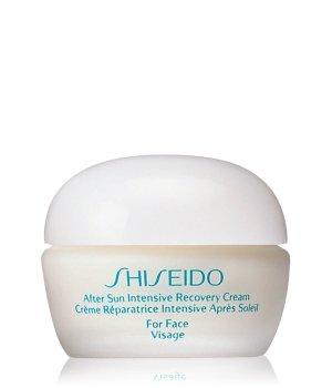 Shiseido Sun Care After Sun Intensive Recovery Cream After Sun Lotion für Damen und Herren