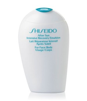 Shiseido Sun Care After Sun Intensive Recovery Emulsion After Sun Lotion für Damen und Herren
