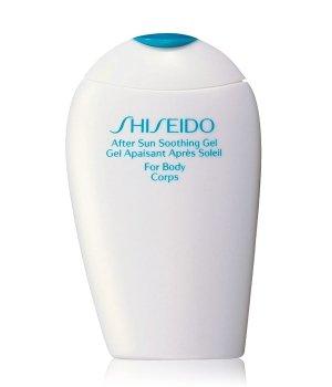 Shiseido Sun Care After Sun Soothing Gel After Sun Gel 150 ml
