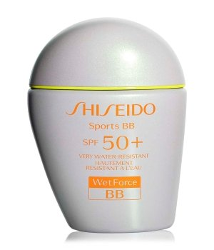 Shiseido Sun Care Sports BB Sonnencreme Dark