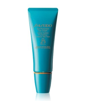 Shiseido Sun Care Sun Protection Eye Cream SPF 25 Sonnencreme für Damen und Herren