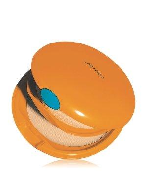 Shiseido Sun Care Tanning Compact Foundation Kompakt-Foundation Honey