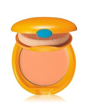 Shiseido Sun Care Tanning Compact Foundation Kompakt Foundation für Damen