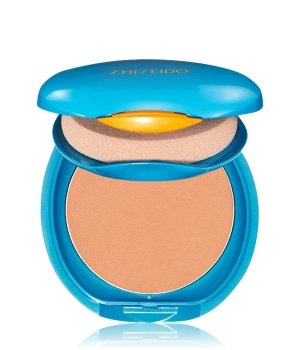 Shiseido Sun Care UV Protective Compact Foundation Kompakt-Foundation Dark Ivory