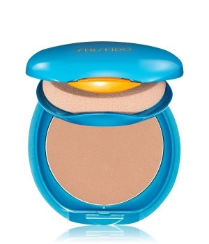 Shiseido Sun Care UV Protective Compact Foundation Kompakt Foundation für Damen
