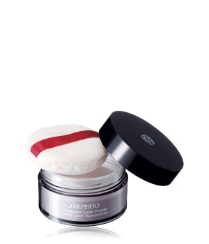 Shiseido Translucent  Loser Puder für Damen