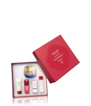 Shiseido Vital Perfection Enriched Holiday Kit Gesichtspflegeset für Damen