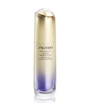 Shiseido Vital Perfection Liftdefine Radiance Serum Gesichtsserum für Damen