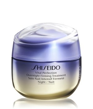 Shiseido Vital Perfection Overnight Firming Treatment Nachtcreme für Damen
