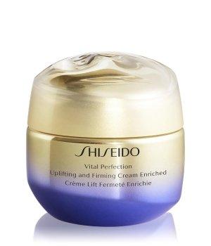 Shiseido Vital Perfection Uplifting & Firming Enriched Gesichtscreme für Damen