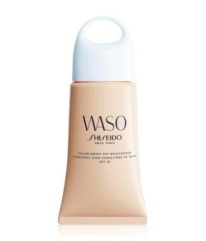 Shiseido WASO Color-Smart Day Moisturizer Getönte Gesichtscreme für Damen