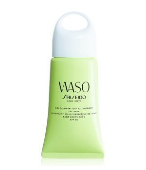 Shiseido WASO Color-Smart Day Moisturizer Gesichtscreme für Damen
