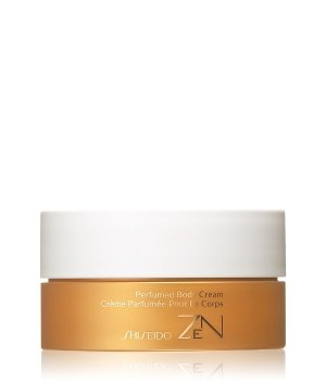 Shiseido Zen  Körpercreme für Damen