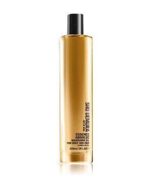 Shu Uemura Essence Absolue Hair & Body Haaröl für Damen und Herren