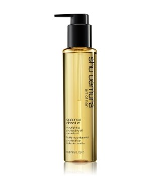 Shu Uemura Essence Absolue Oil Haaröl für Damen und Herren