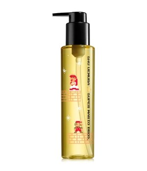 Shu Uemura Essence Absolue Super Mario Limited Edition Haaröl für Damen und Herren