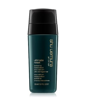 Shu Uemura Ultimate Reset  Leave-in-Treatment für Damen und Herren