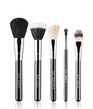 Sigma Beauty Basic Face Kit Pinselset für Damen