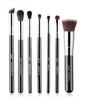 Sigma Beauty Best of Sigma Set  Pinselset für Damen