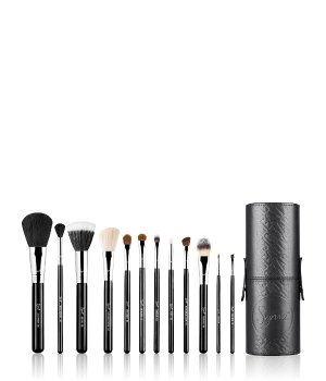 Sigma Beauty Essential Kit Make Me Classy Pinselset für Damen
