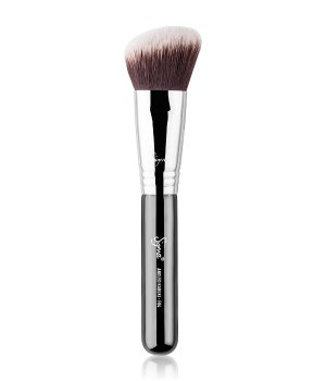 Sigma Beauty F84 - Angled Kabuki  Kabuki-Pinsel für Damen
