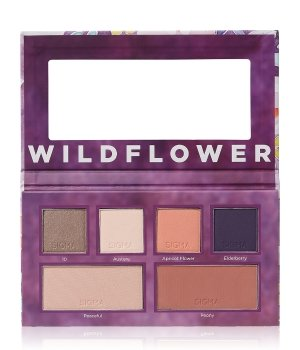 Sigma Beauty Wildflower Eye & Cheek Make-up Palette für Damen