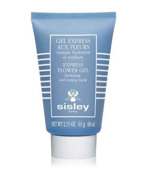 Sisley Gel Express Aux Fleurs Masque Hydratant et Tonifiant Gesichtsmaske für Damen und Herren