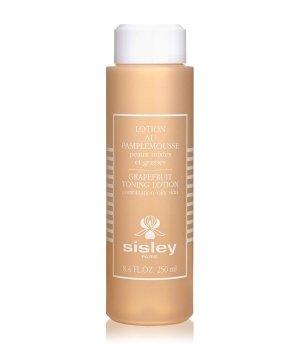 Sisley Lotion Au Pamplemousse Peaux Mixtes et Grasses Gesichtslotion für Damen und Herren