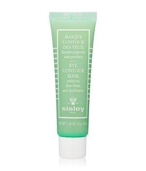 Sisley Masque Contour Des Yeux Lissant Express - Anti-Poches Augenmaske für Damen und Herren
