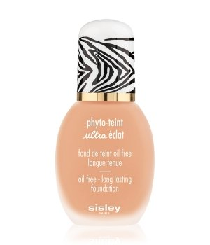 Sisley Phyto-Teint Ultra Éclat Flüssige Foundation für Damen