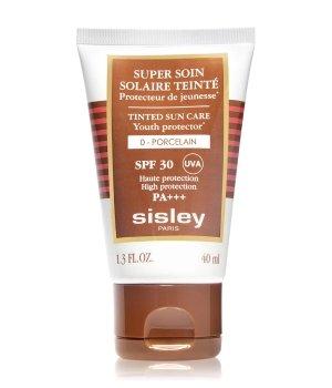 Sisley Super Soin Solaire Teinté SPF 30 Sonnencreme für Damen und Herren