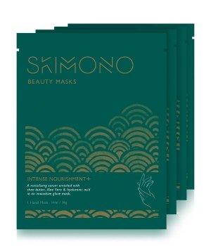 SKIMONO Beauty Masks  Intense Nourishment+ Handmaske für Damen und Herren