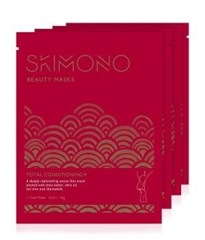 SKIMONO Beauty Masks  Total Conditioning+ Fußmaske für Damen und Herren