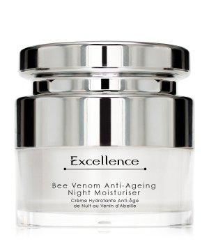 Skin Pharmacy Bee Venom Anti-Ageing Excellence Nachtcreme für Damen und Herren
